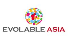 エボラブル アジア コーポレートムービー