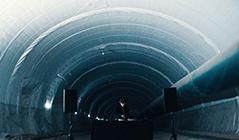 Tunnelling Beats(feat.STUTS)