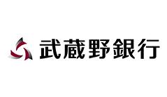 武蔵野銀行サウンドロゴ